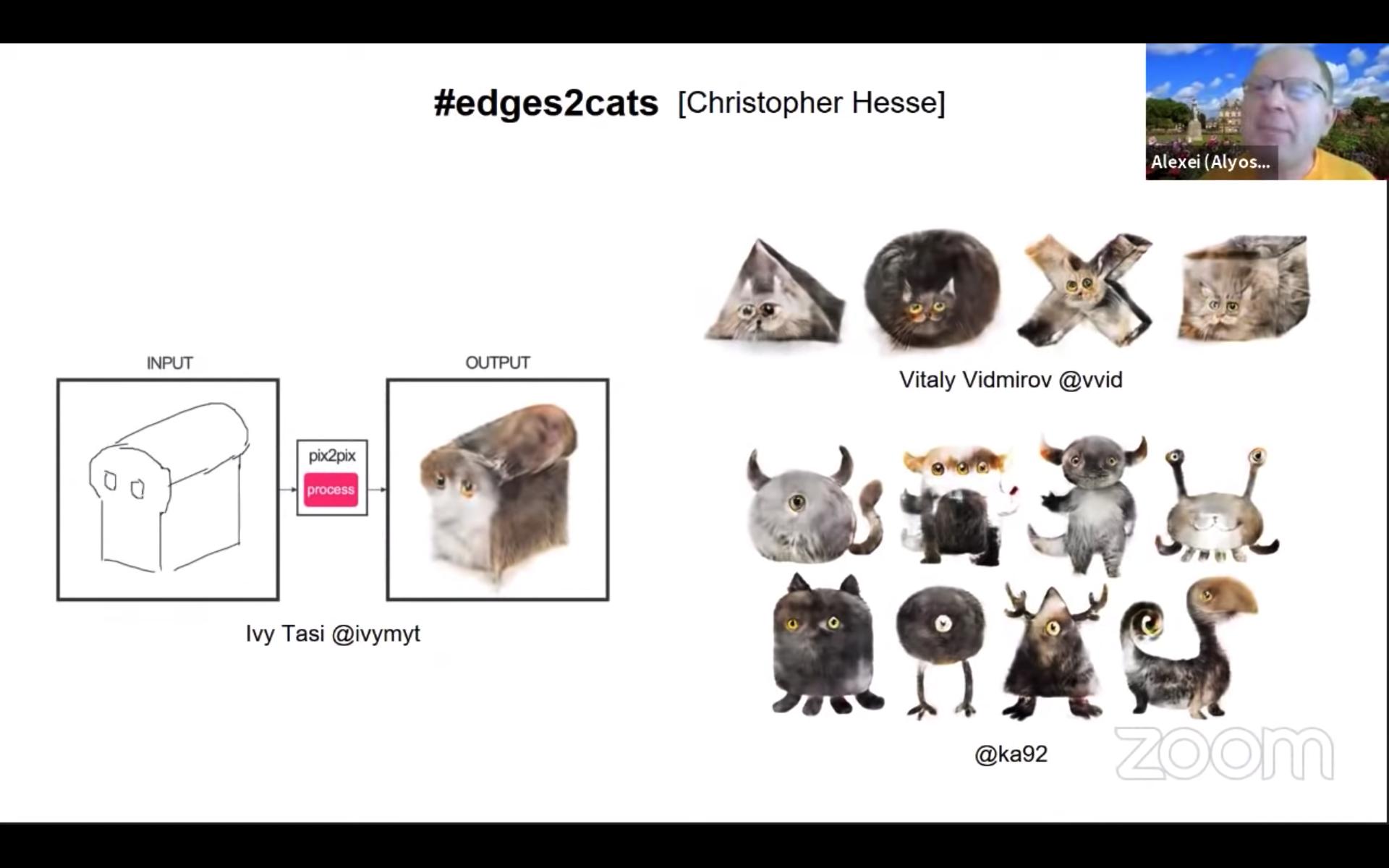 edges2cats